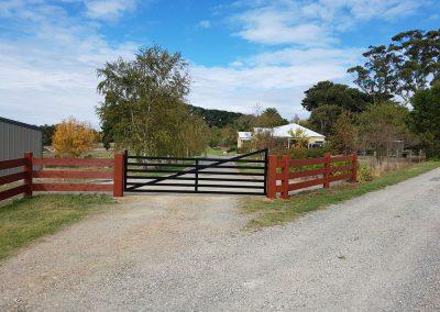 Villacon Fences and Gates